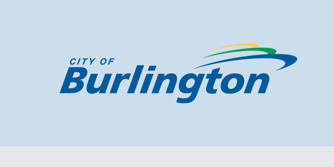 Logo for Burlington, Ontario