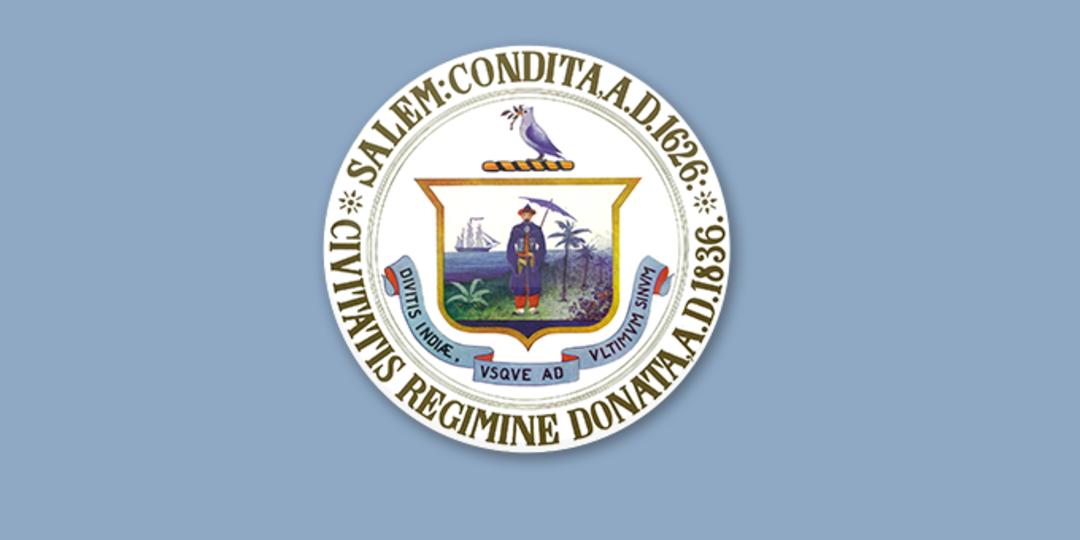 Logo for City of Salem