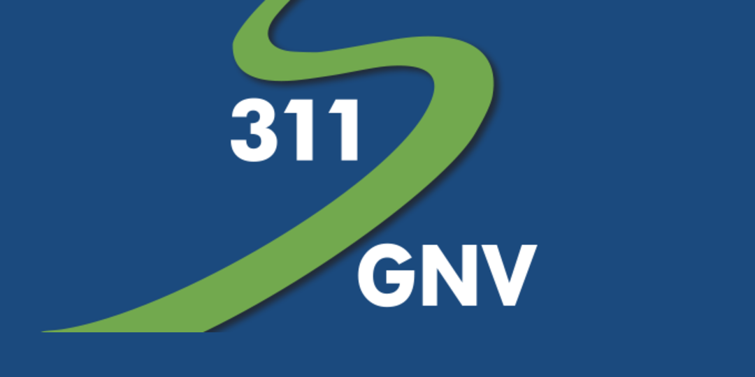 Logo for City of Gainesville
