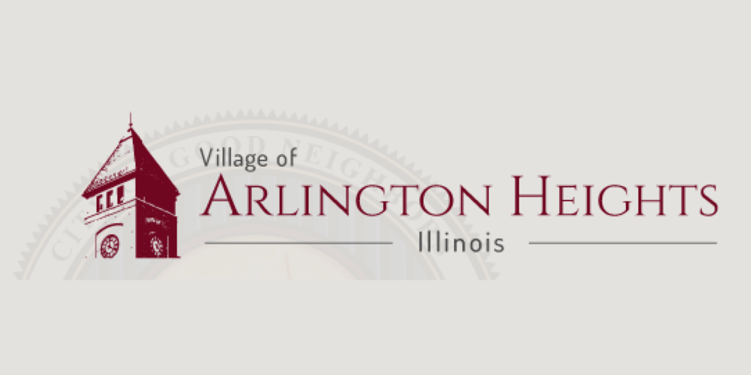 Logo for Arlington Heights, IL