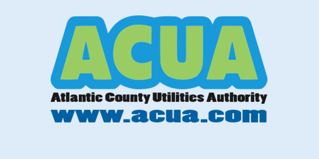 Logo for ACUA