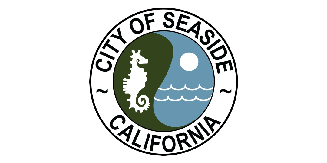 Logo for City of Seaside