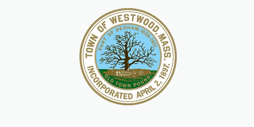 Logo for Westwood, MA