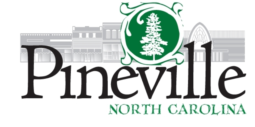 Logo for Town of Pineville