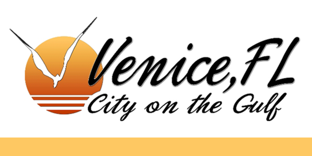 Logo for City of Venice, FL