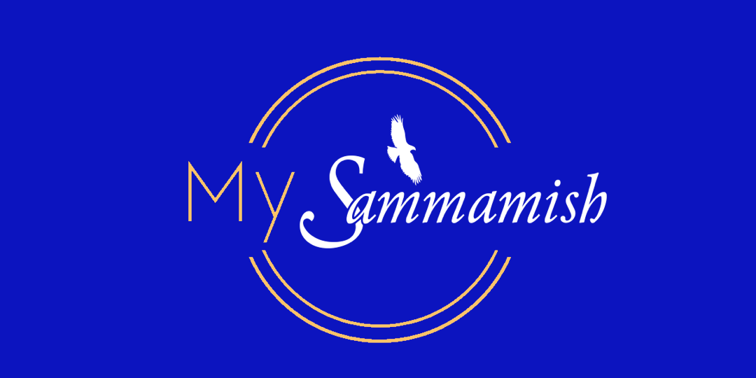Logo for Sammamish, Washington