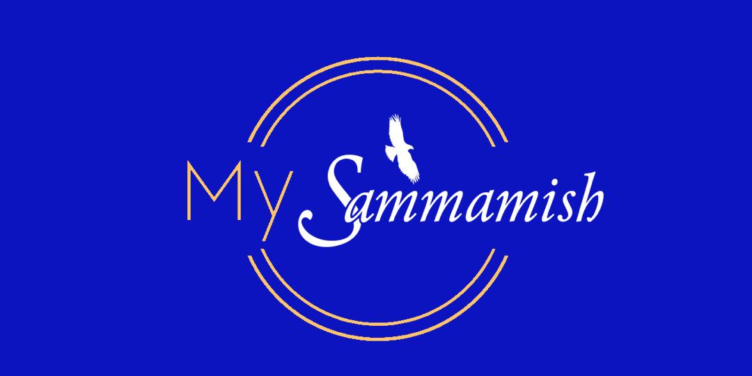 Logo for Sammamish, Washington
