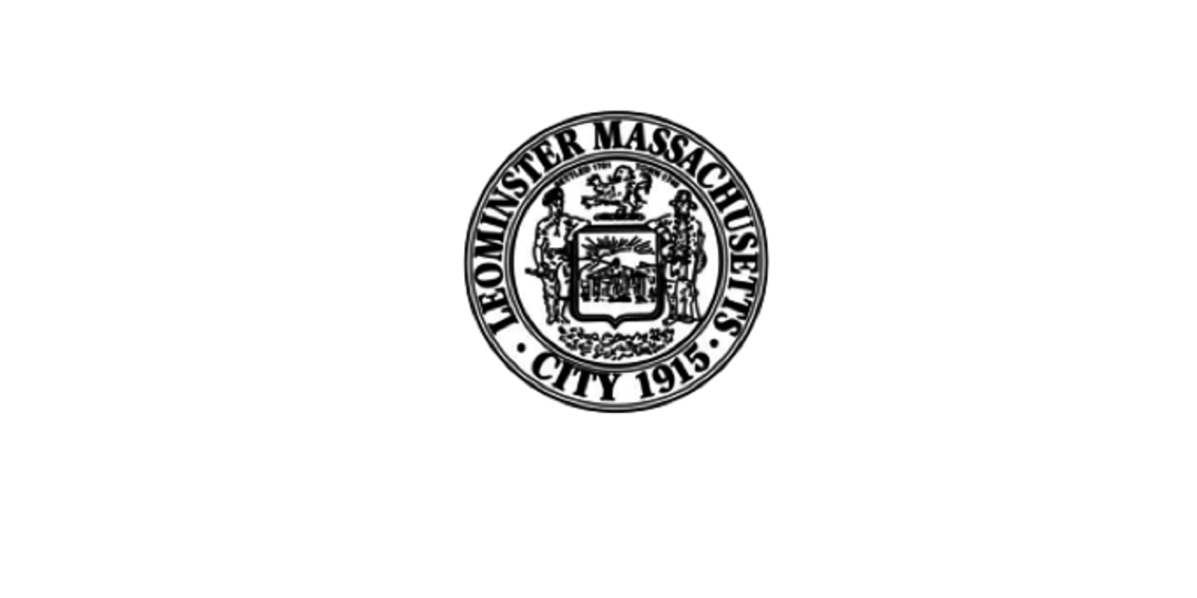 Logo for Leominster, MA
