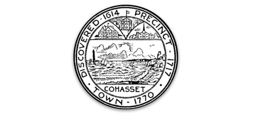 Logo for Cohasset, MA