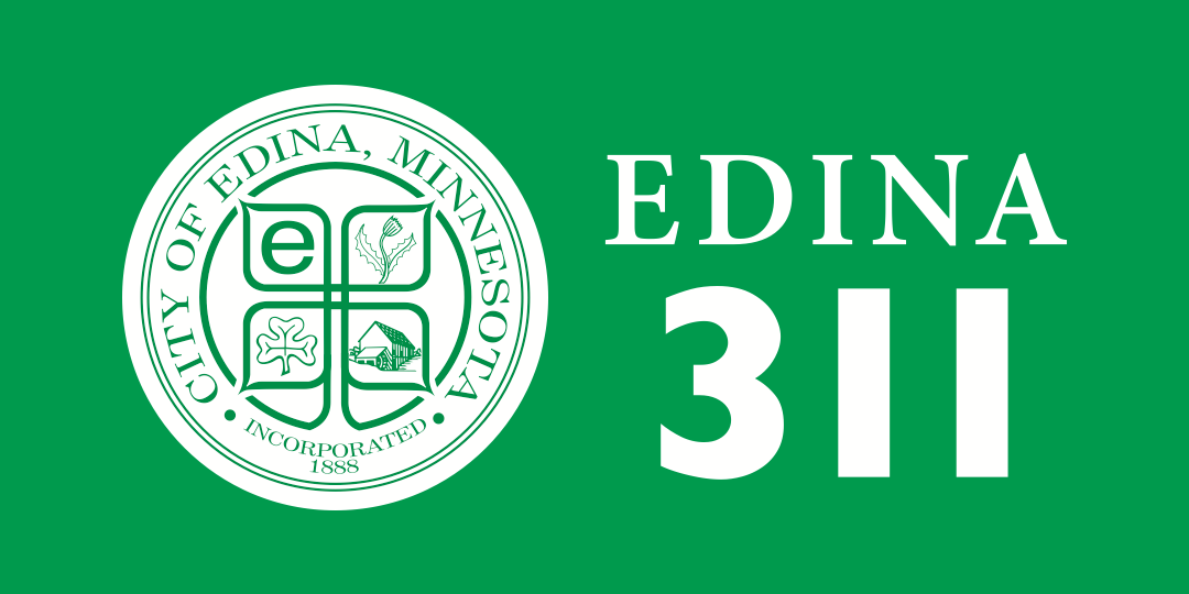 Logo for Edina, MN