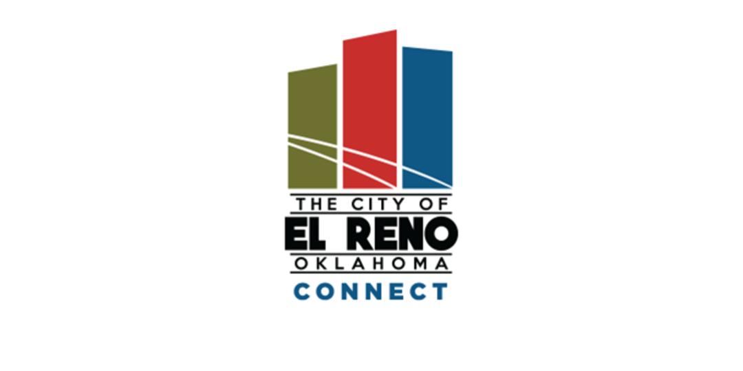Logo for El Reno, OK
