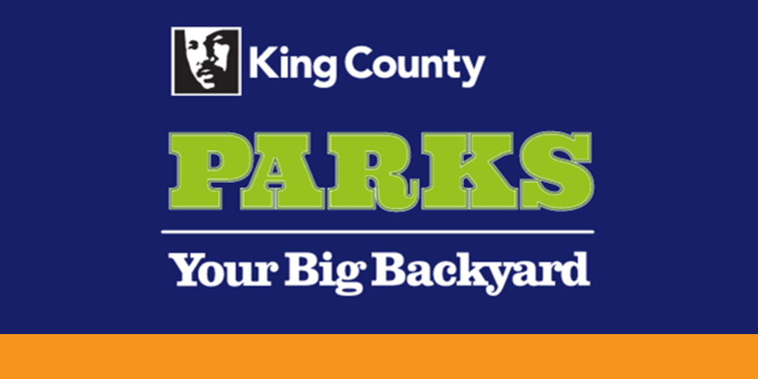 Logo for King County Parks
