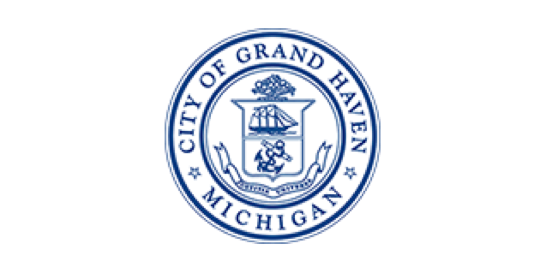 Logo for Grand Haven, MI