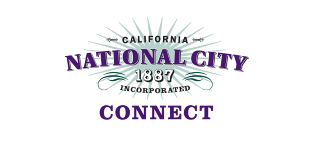 Logo for City of National City