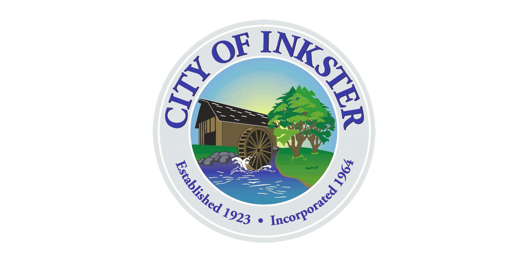 Logo for Inkster, MI