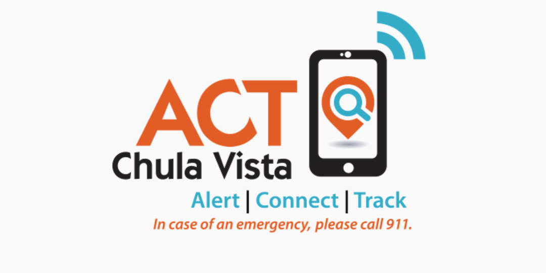 Logo for City of Chula Vista