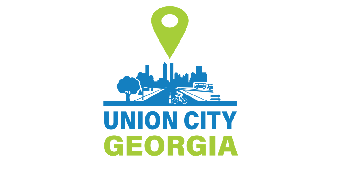 Logo for Union City