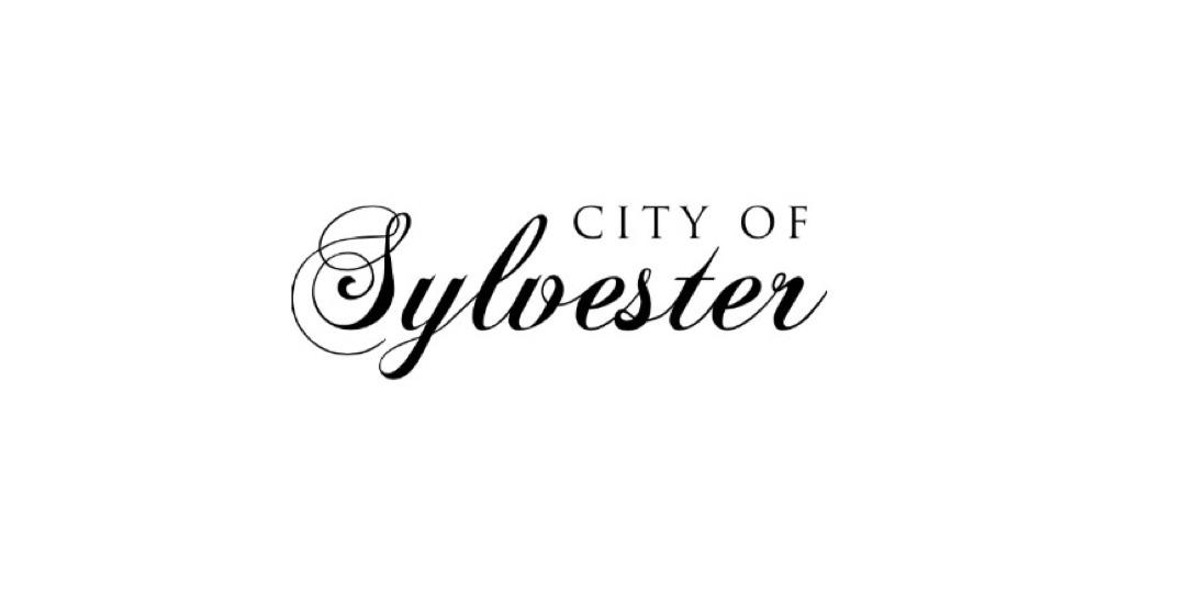 Logo for City of Sylvester