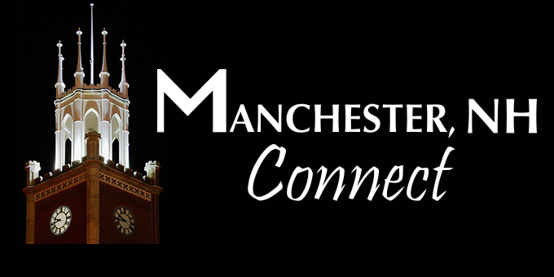 Logo for City of Manchester, NH