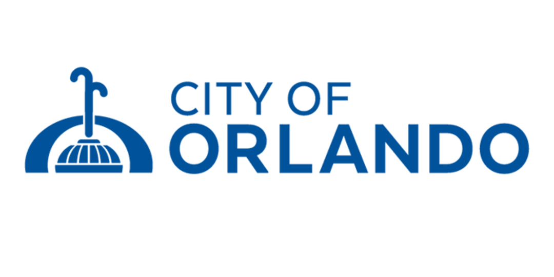 Logo for City of Orlando