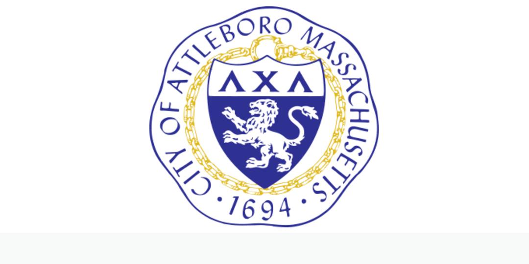 Logo for Attleboro, MA