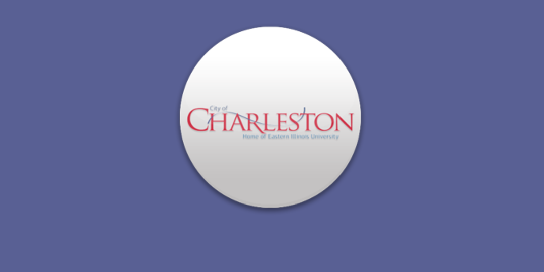 Logo for Charleston, IL