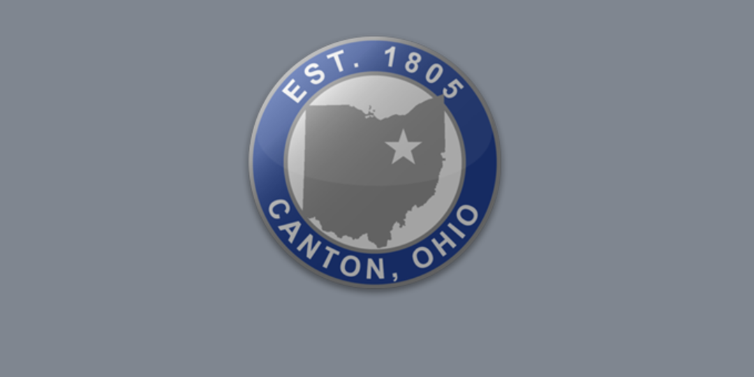 Logo for Canton, OH