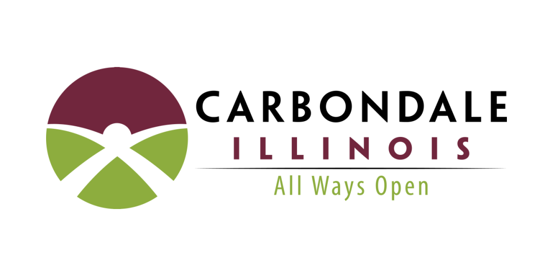 Logo for City of Carbondale