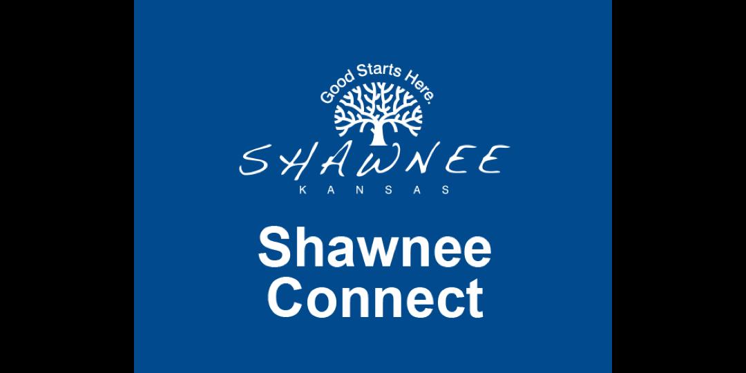 Logo for Shawnee, KS