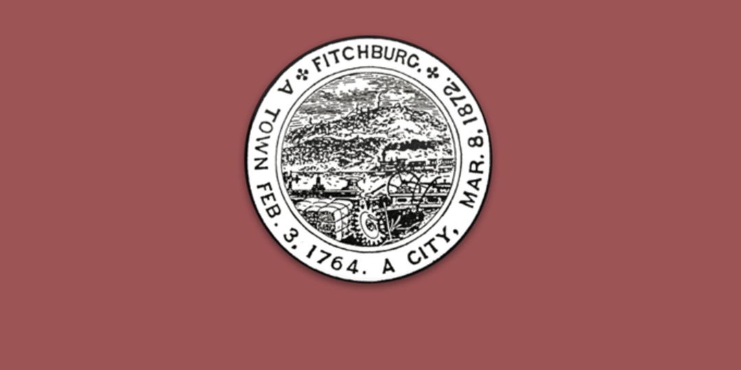 Logo for City of Fitchburg, MA