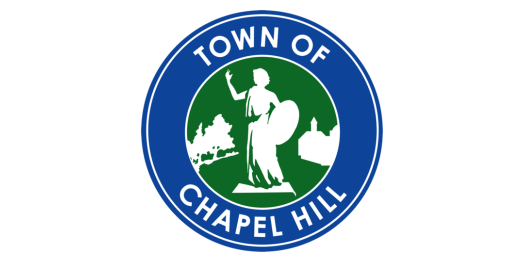 Logo for Chapel Hill, NC