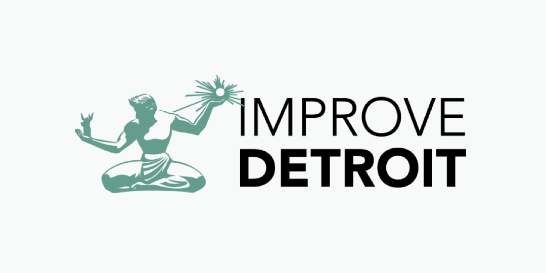Logo for City of Detroit