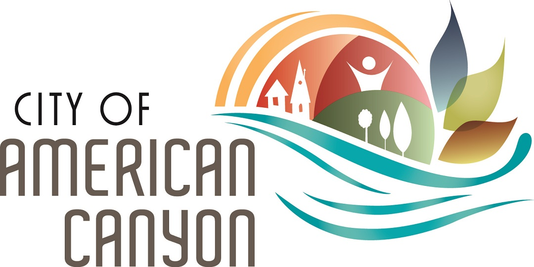 Logo for American Canyon, CA