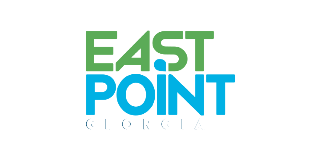 Logo for The City of East Point