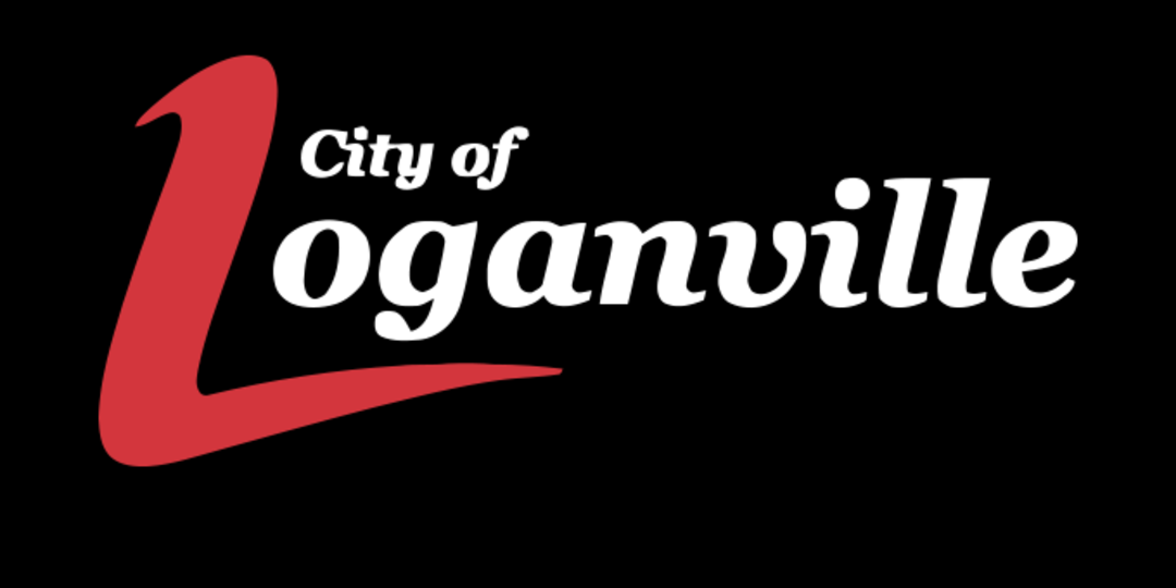 Logo for City of Loganville