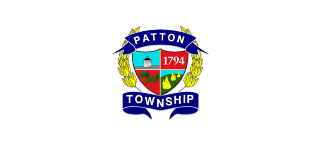 Logo for Patton Township