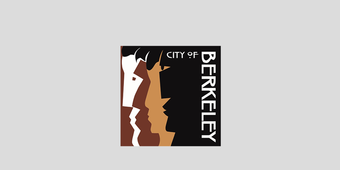 Logo for City of Berkeley