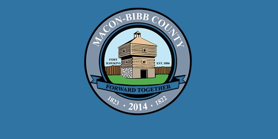Logo for Macon-Bibb County