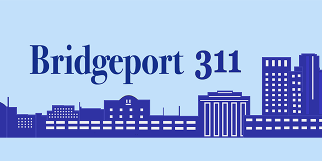 Logo for Bridgeport, CT