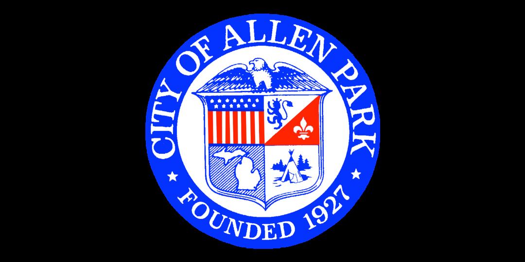 Logo for Allen Park, MI