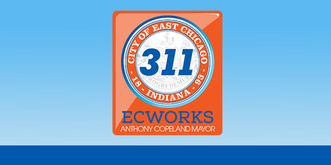 Logo for East Chicago, IN