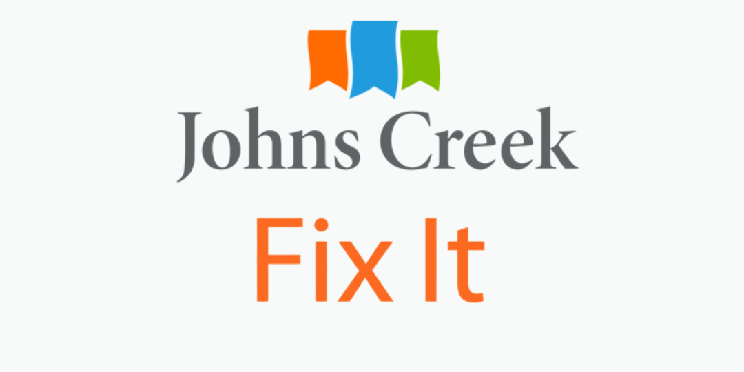 Logo for Johns Creek, GA