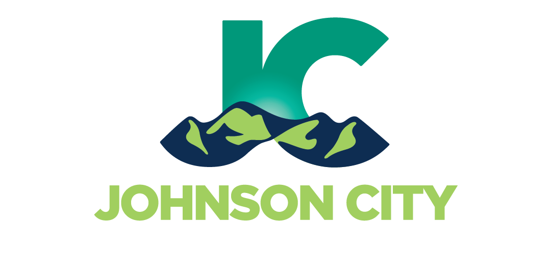 Logo for Johnson City, TN