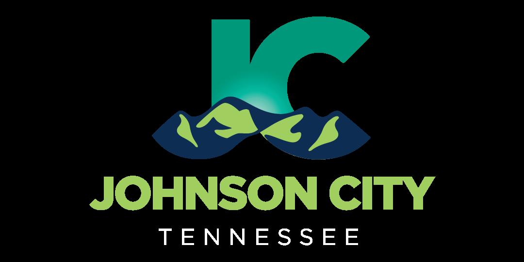 Logo for Johnson City, TN