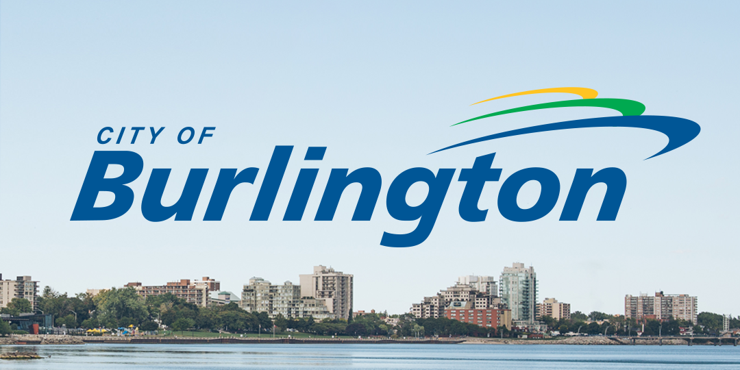 Logo for Burlington, Ontario