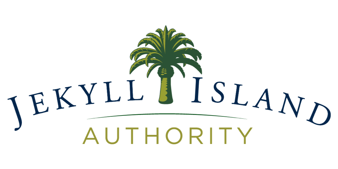 Logo for Jekyll Island, Georgia