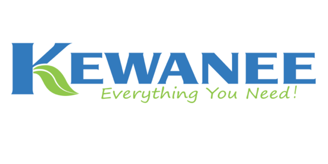 Logo for Kewanee, IL