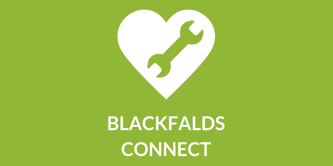Logo for Blackfalds, Alberta