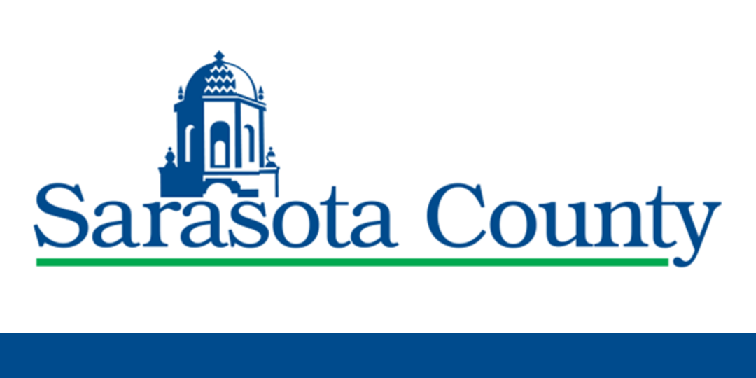Logo for Sarasota County Government
