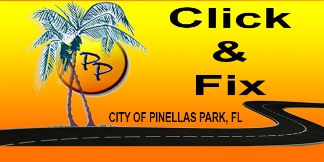 Logo for Pinellas Park, FL